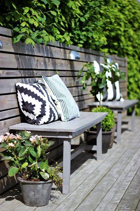 1000+ Bilder zu our new garden auf Pinterest   Tuin, kleinen ...