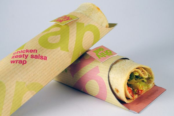 the only deli by Lee Moonan, via Behance