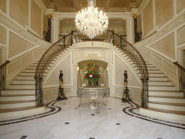 Grand Foyer Definition : Best images about staircases old new on pinterest