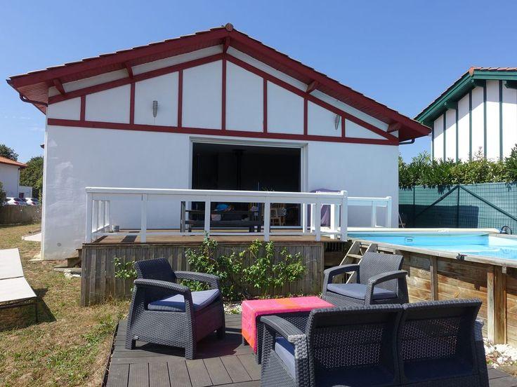 Location vacances maison Ustaritz
