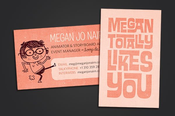 Animator business cards google search design for Animation business cards