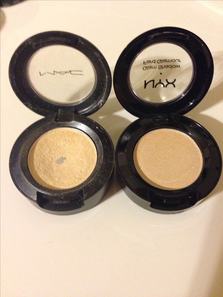 Dupe for Mac Nylon: NYX Pixie Dust