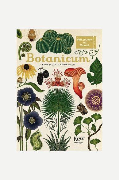 Norstedts - Botanicum - Inredning