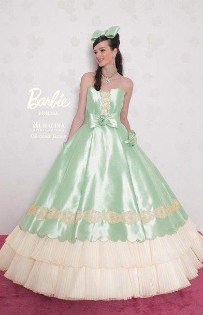 モード・マリエ No.66-0121 ウエディングドレス 結婚式