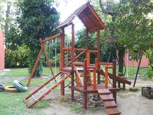 Juegos de madera para niños - Imagui