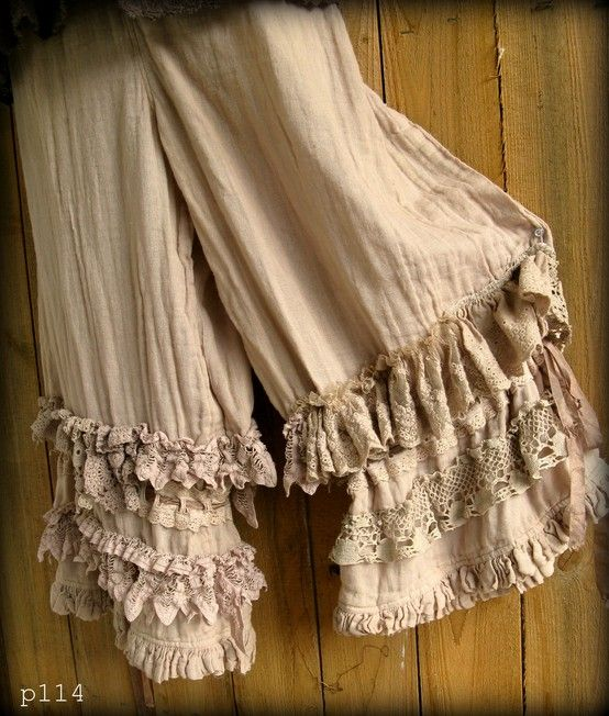 Ruffle Love - Click image to find more hot Pinterest pins