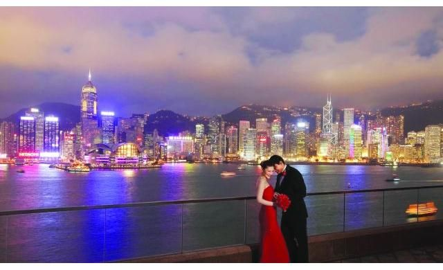 hong kong wedding pictures - Google Search
