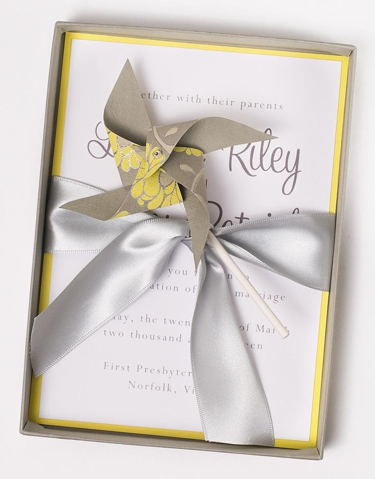 Principles In Action Blog :: San Antonio Wedding Consultant: Envelope In  Luxury {Boxed
