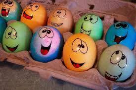 красим с детьми пасхальные яйца - Поиск в Google
