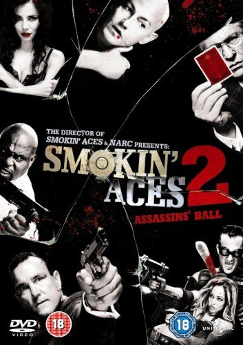 Gratis Smokin Aces 2  Assassins Ball film danske undertekster