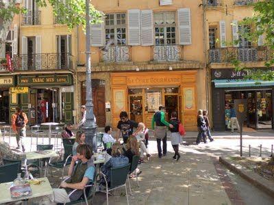 Great Aix En Provence