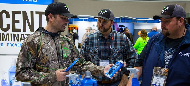 Show season is finally slowing down. The Bone Collector crew had a great SHOT show and ATA show, connecting with partners and checking out the latest gear to hit the outdoor industry!