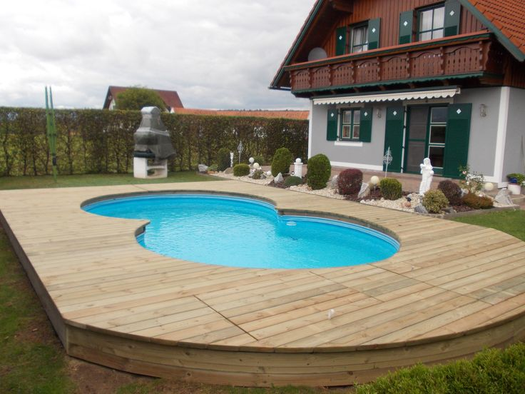 8 best images about terrassenboden holz on pinterest pools. Black Bedroom Furniture Sets. Home Design Ideas