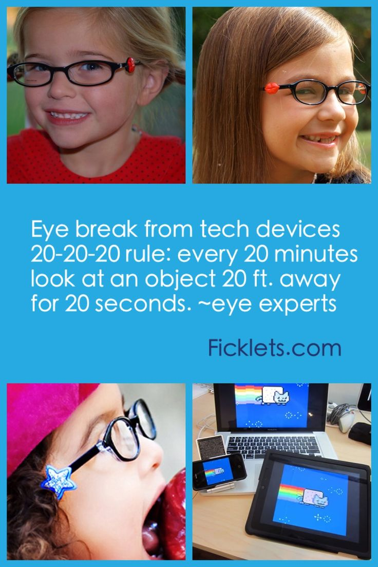 1000 Images About Computer Vision Syndrome On Pinterest