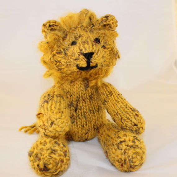 10 Best Knitting Patterns Knitted Animals Images On Pinterest