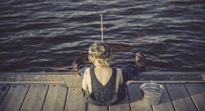 تفسير حلم رؤية السنارة في المنام Best Fishing Fly Fishing Best Fishing Days