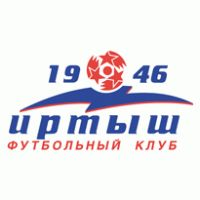 1946, FC Irtysh Omsk (Russia) #FCIrtyshOmsk #Rusia #Russia (L19942)