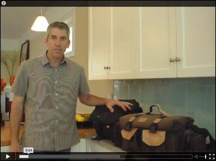 Photography For Real Estate » So What's In Your Real Estate Photography Gear Bag?