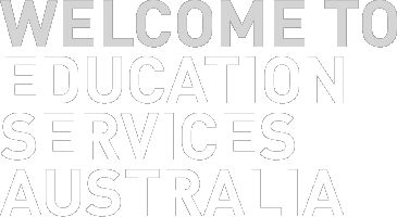 The link to all the sites from education Services australia including ABC splash, scootle etc