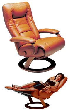 Ella Recliner Chair