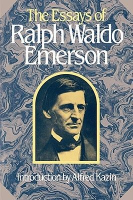 Emerson essays on love
