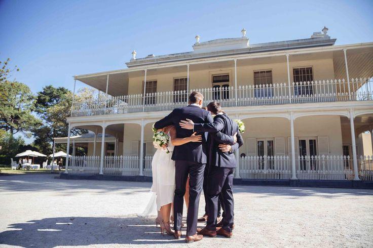 COMO HOUSE  |  Rachel & Martin  |  Photography: Sean Dove