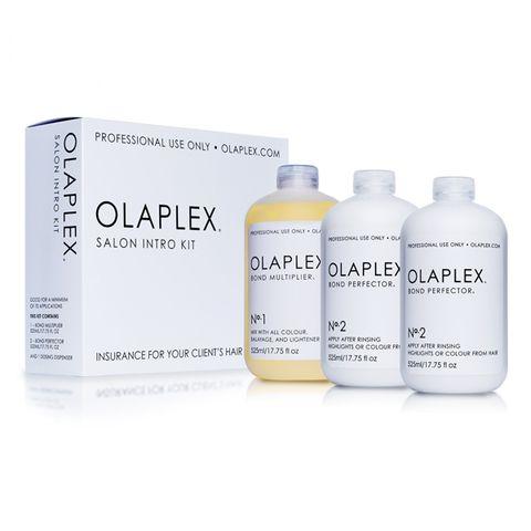 Olaplex - Kit de Salón