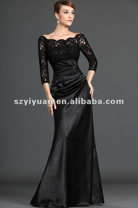 vestidos de noche - Google Search