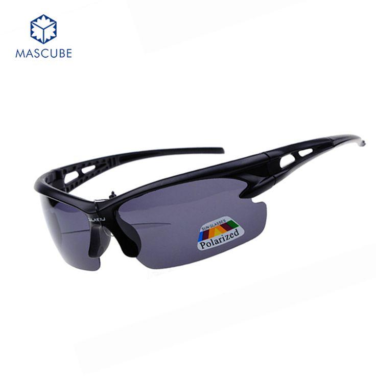 $5.66 (Buy here: https://alitems.com/g/1e8d114494ebda23ff8b16525dc3e8/?i=5&ulp=https%3A%2F%2Fwww.aliexpress.com%2Fitem%2FMASCUBE-2016-New-Sport-s-Outdoor-Goggles-Eyewear-Windproof-Eyeglass-UV400-Sunglasses-Polarized-Glasses%2F32608242596.html ) [MASCUBE]2016 New Sport's Outdoor Goggles Eyewear Windproof Eyeglass UV400 Sunglasses Polarized Glasses  for just $5.66