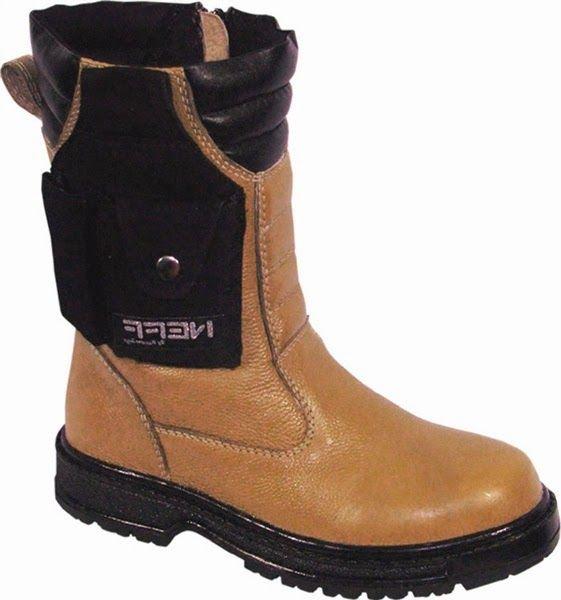 Info Review dan Harga Jual Online: Sepatu Boot