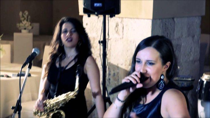Musica per Nozze Musica Nuziale per Matrimonio Live Band per Matrimonio ...