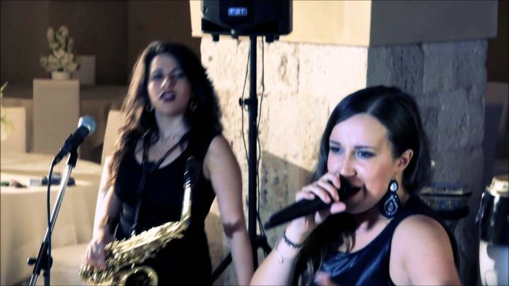 Molise Musica per Matrimonio Gruppo per Matrimonio Band per Matrimonio A...