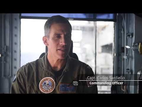 Defense Flash News : USS Ronald Reagan, USS Theodore Roosevelt and USS Nimitz Strike Groups Conducting Operations in International Waters U.S. 7TH FLEET AREA OF RESPONSIBILITY 11.14.2017 Video by Janine Jones USS Theodore Roosevelt (CVN 71) WESTERN PACIFIC (Nov. 14, 2017) – USS Ronald...