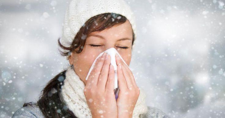 Как вылечить насморк и снова начать нормально дышать носом