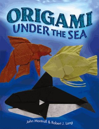 Twenty-five appealing origami models of aquatic creatures: mollusks, crustaceans, frogs, fishes, and sea mammals. Projects range in difficulty from simple to complex, with step-by-step illustrations and clear instructions.