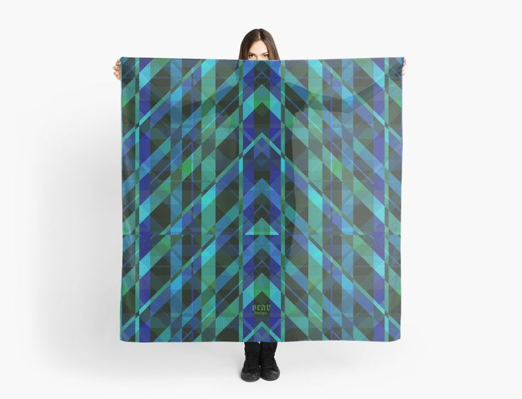 Triangular Green Plaid by scardesign11 #scarf #plaidscarf #gifts #plaidgifts #womensgifts #scarves #buygifts #giftsforher #buyscarves #fashion #womensfashion #redbubble