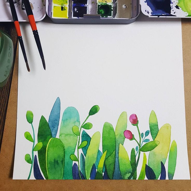 Watercolor Illustration Practice☺ °°°°°°°°°°°°°°°°°°°°°°°°°°°°°°°°°°°°°°°°°°°°°°°°°°°°°°°°°°°°°°°°°°°°°°°°°°°°°°°°° #art #watercolor #painting #illustration #watercolorpainting #doodling #practicedaily #practice #doodle #beautiful #summer #plant #watercolorillustration #artwork #design #drawing #수채화 #일러스트 #손그림