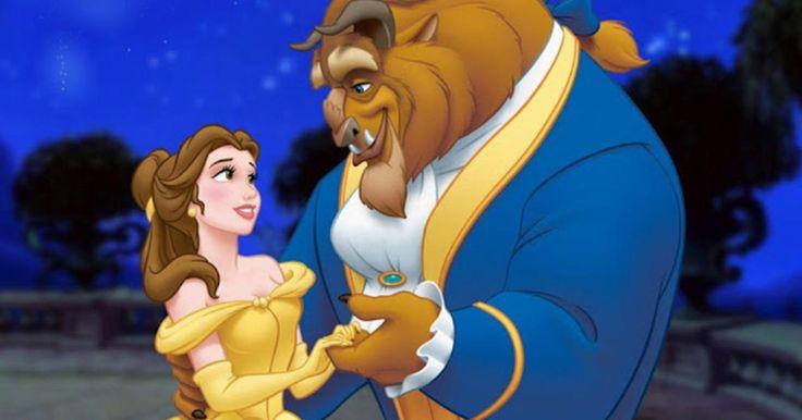 «Красавица и чудовище»: интересные факты о мультфильме