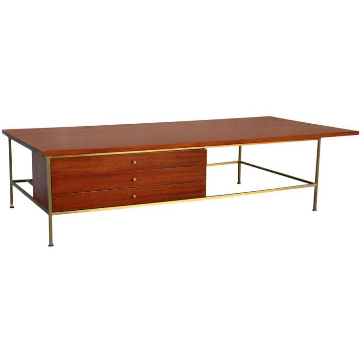 moderne lichtdesignhäuser coffee table by paul mccobb for calvin 16 besten beautiful pieces bilder auf pinterest wohnen möbel und