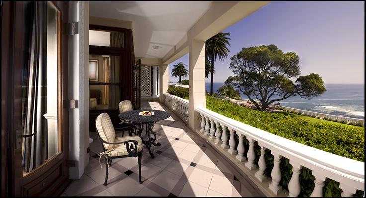 Ellerman House Hotel, Cape Town