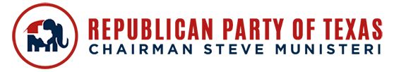 Get Involved » Republican Party of Texas #RPT #GOP #RED