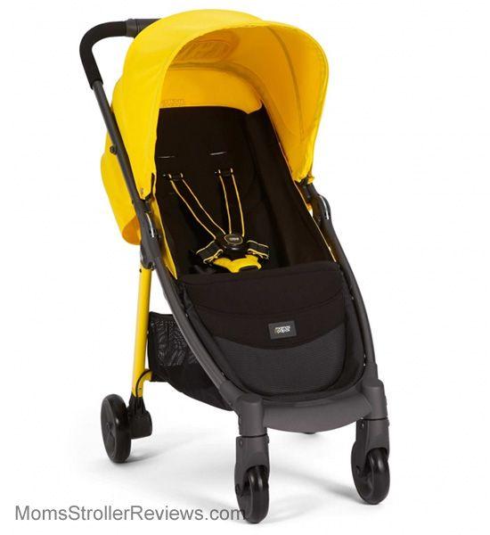 New Mamas&Papas Armadillo City Stroller for 2015