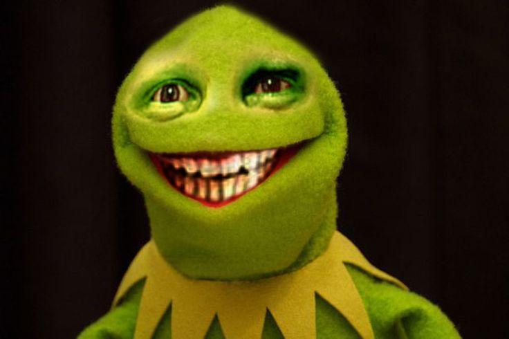 M: Kermit's Swamp Years: Steve