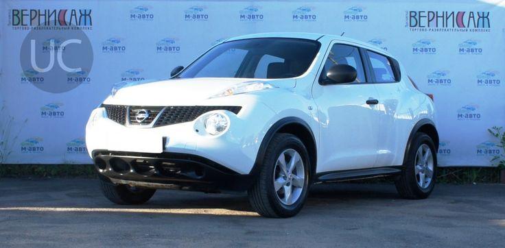 Nissan Juke 2012 года  https://usedcars.ru/cars/2836070/  Город: Ярославль / Коробка передач: Механика / Привод: Передний / Руль: Левый / Двигатель: 1600 см3 / Год выпуска: 2012 / Состояние: б/у / Пробег: 57000 км / Цвет: Белый / Таможня: Растаможен