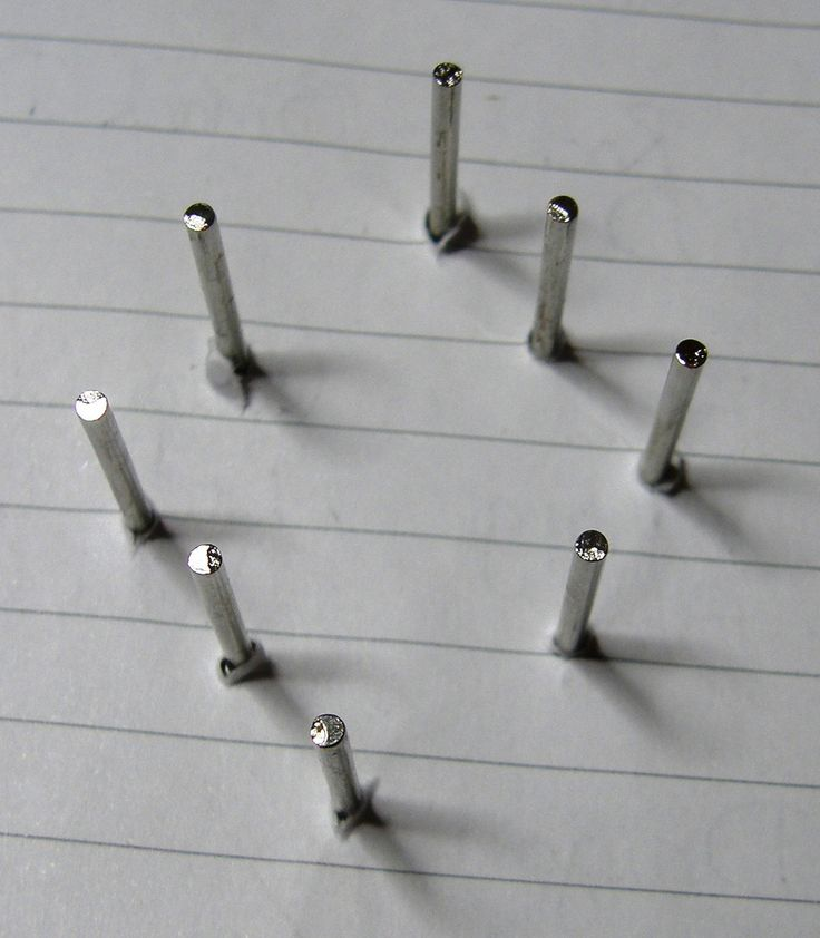 Making shawl pins with a jig.  Blog shows how to prototype with yarn.  #Wire #Jewelry #Tutorials
