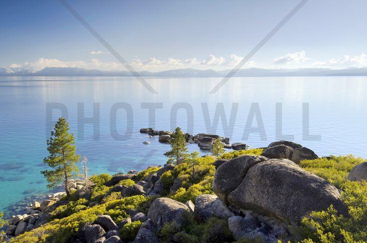 Archipelago Dreams - Fototapeter & Tapeter - Photowall