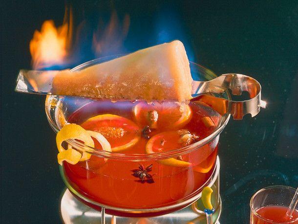 Feuerzangenbowle Rezept | LECKER