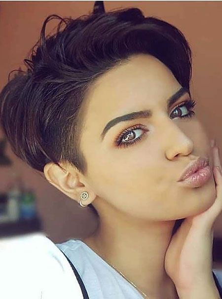 30 New Trendy Short Haircuts