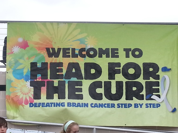 Head For The Cure Inaugural 5K race 2013