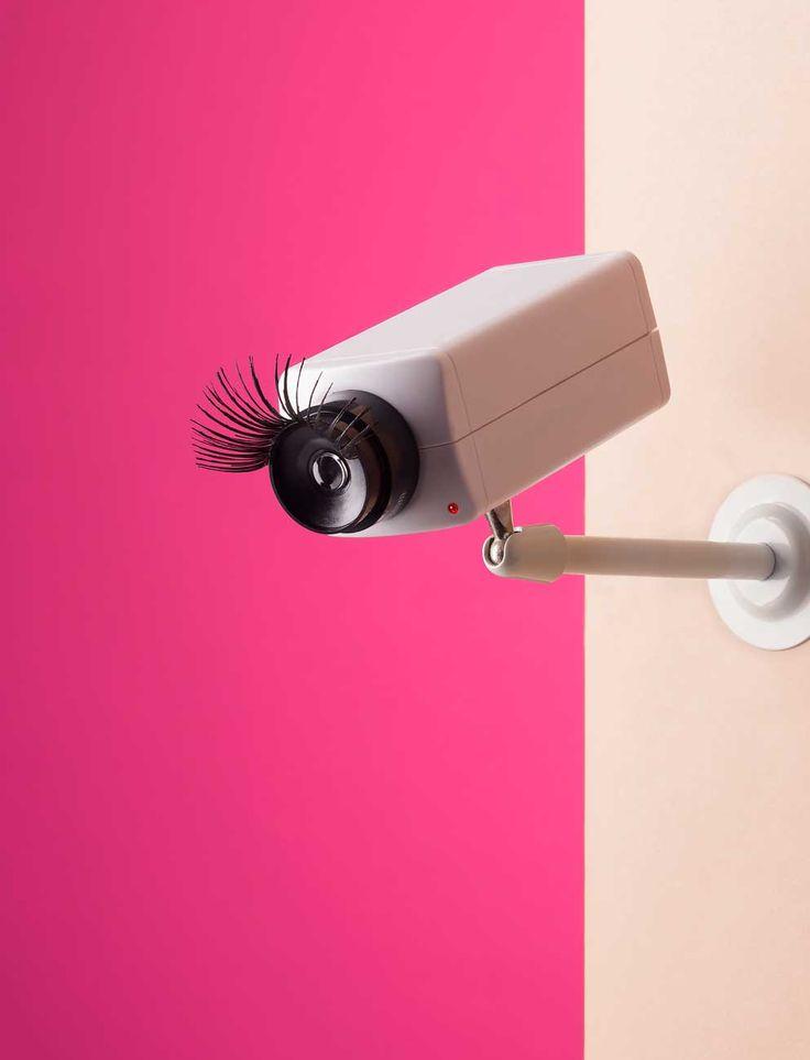 www.wendyvansanten.com Illustration about control freak parents for J/M magazine